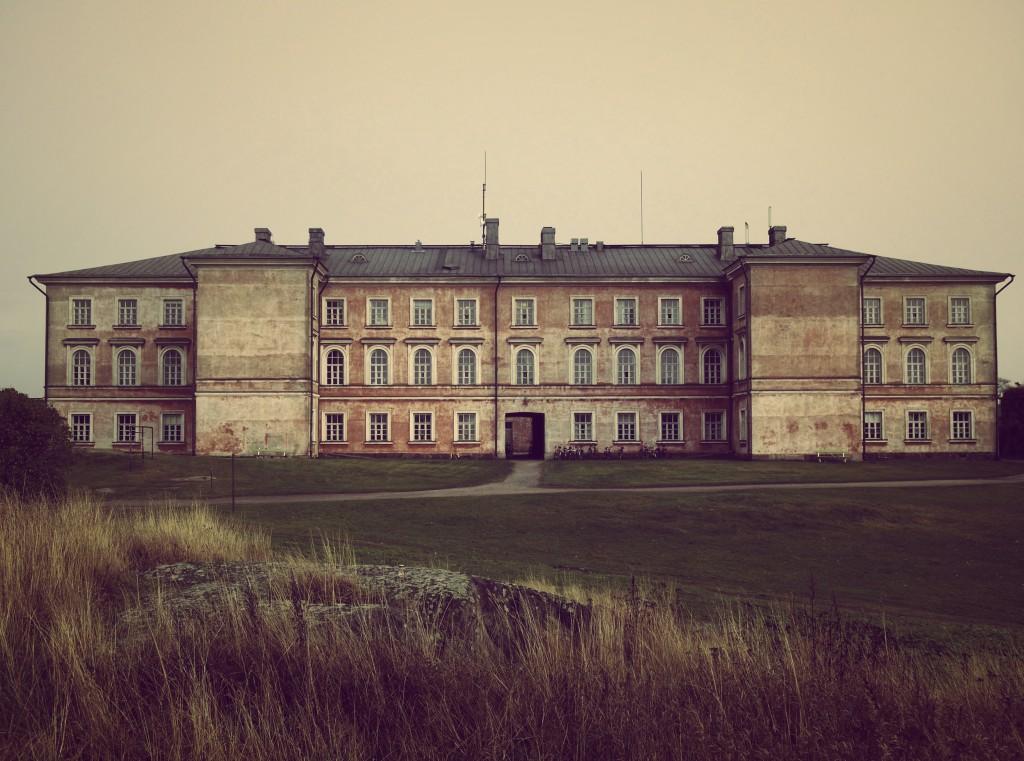 Ein Finnisches Haus