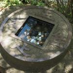 Bild 11. Ein besonderes Becken.