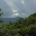 Bild 14. In der Ferne lauern Wolken.