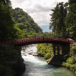 Bild 2. Die Heilige Brücke.