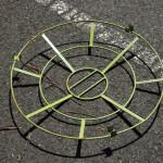 Bild 6. So zum Beispiel dieses Rad.