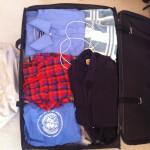 Mein Koffer