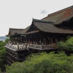 Bild 9. Eine schöne Holzstruktur auf dem Berg.